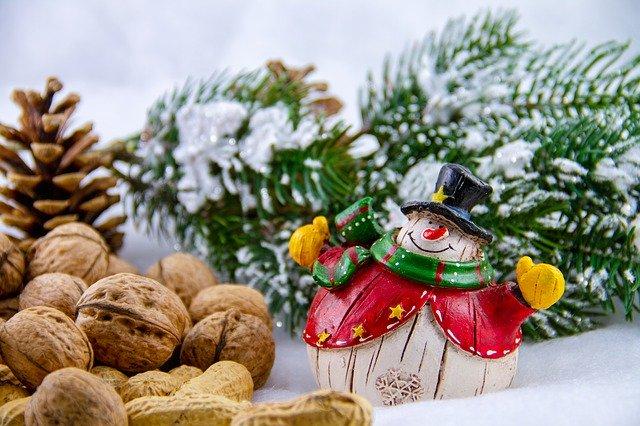 Weihnachtliche Rezept-Ideen für die schönste Zeit des Jahres zu Hause