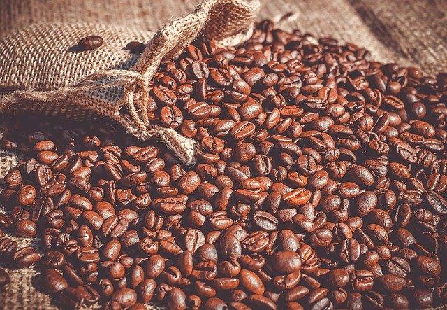 Kaffeebohnen selber mahlen