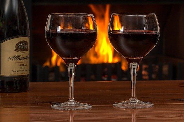 Welchen Wein zu welchem Essen