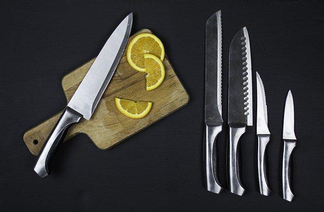 Das optimale Küchenmesser