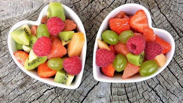 Wie Ernährung und Gesundheit zusammenspielen